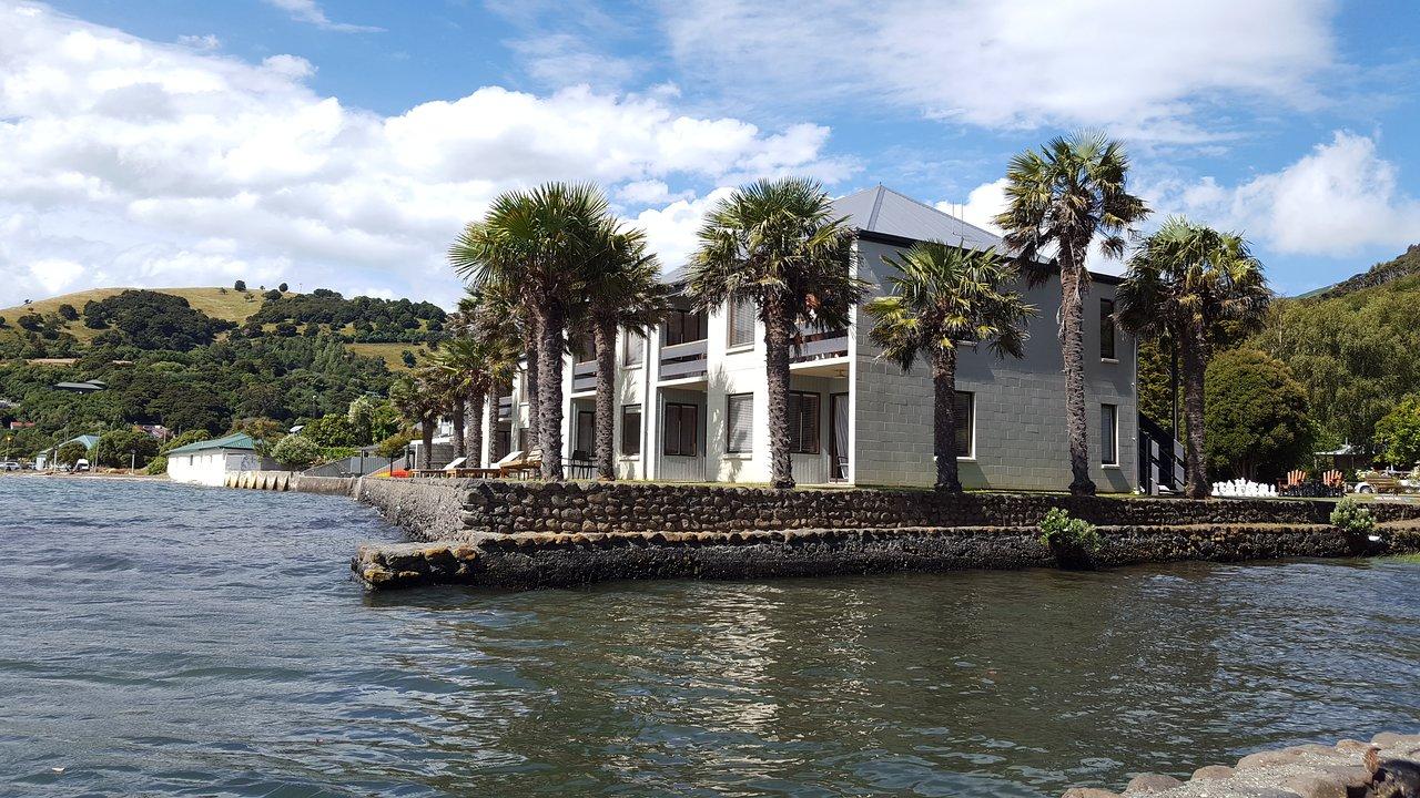 @Akaroa Waterfront Motels