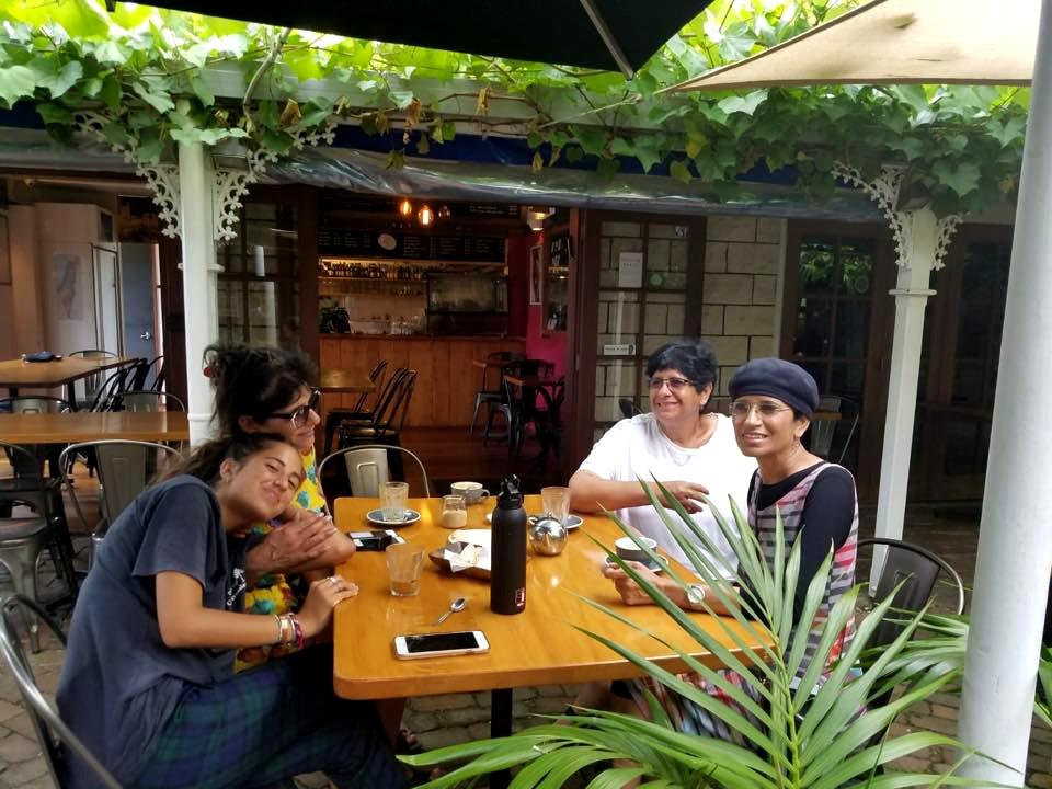 @Cafe Jerusalem