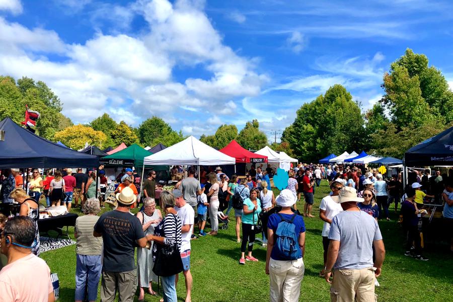 @Coatesville market