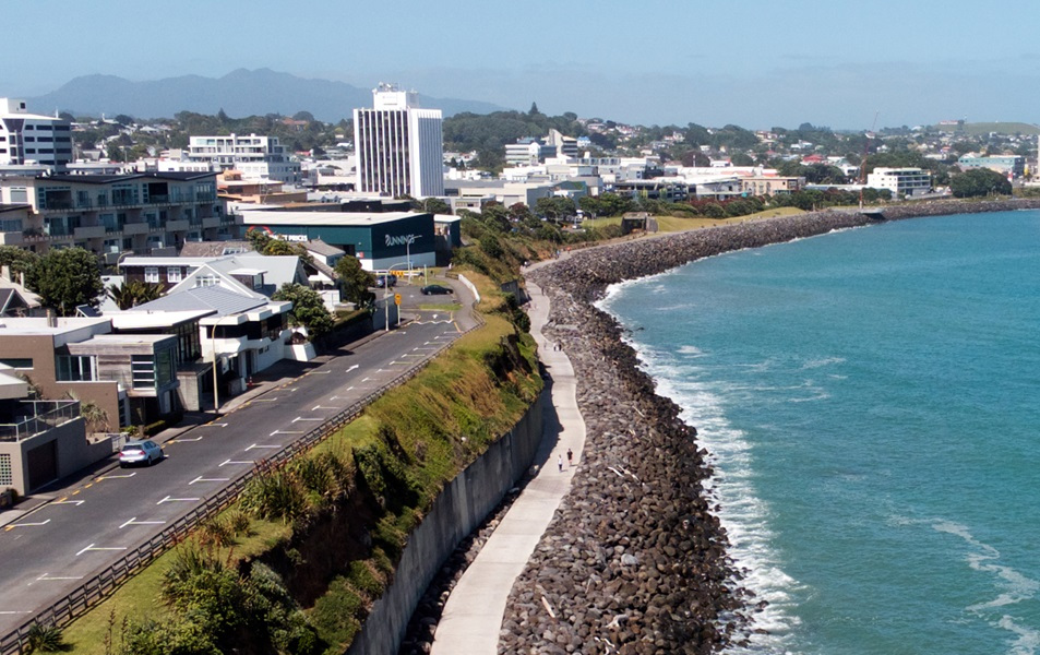 @New Plymouth District Council