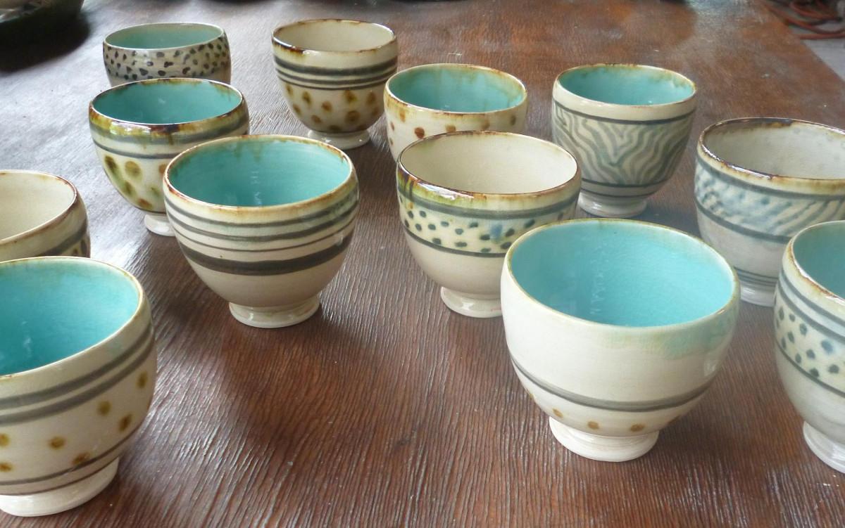 @Ngunguru Pottery