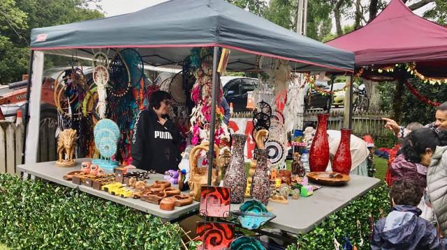 @Puhoi Village Market