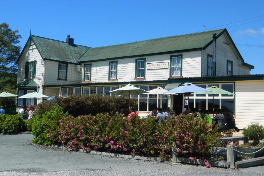 @The Moutere Inn