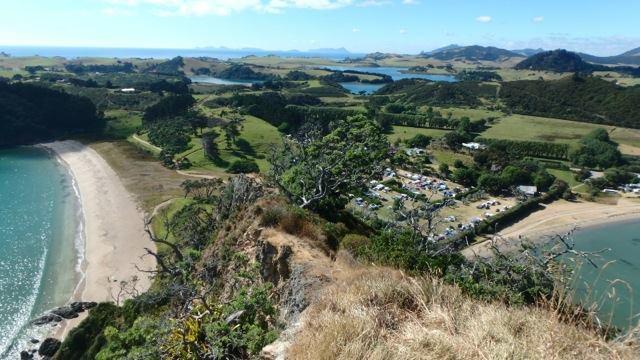 @Treasure Island Caravan Park NZ
