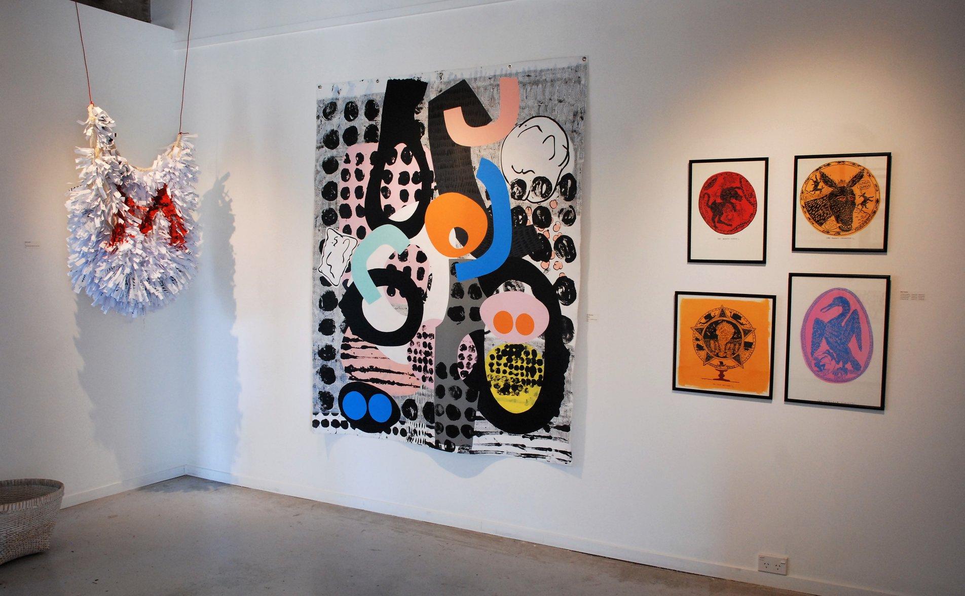 @Village Arts Gallery