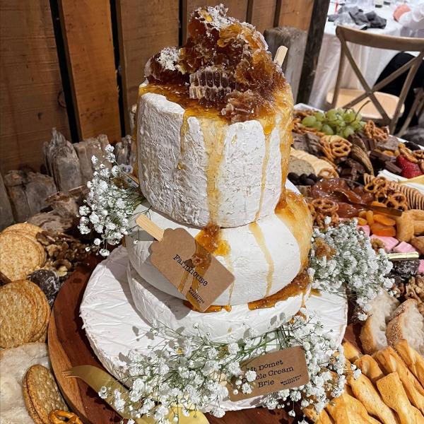 @Whitestone Cheese