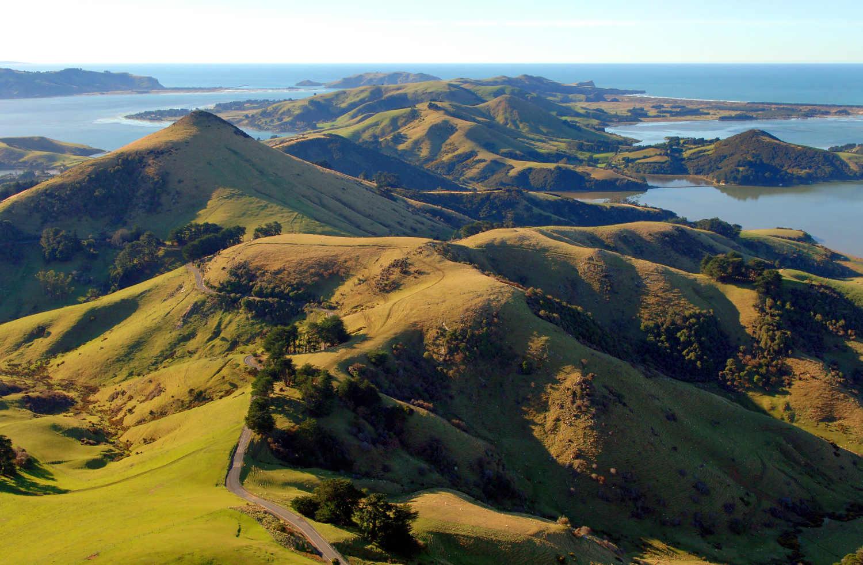 @Otago Peninsula Trust
