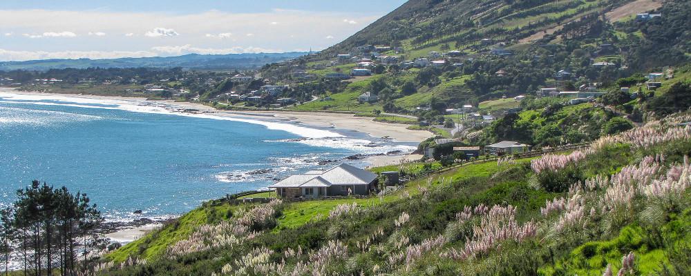 Ahipara, New Zealand @NZPlaces