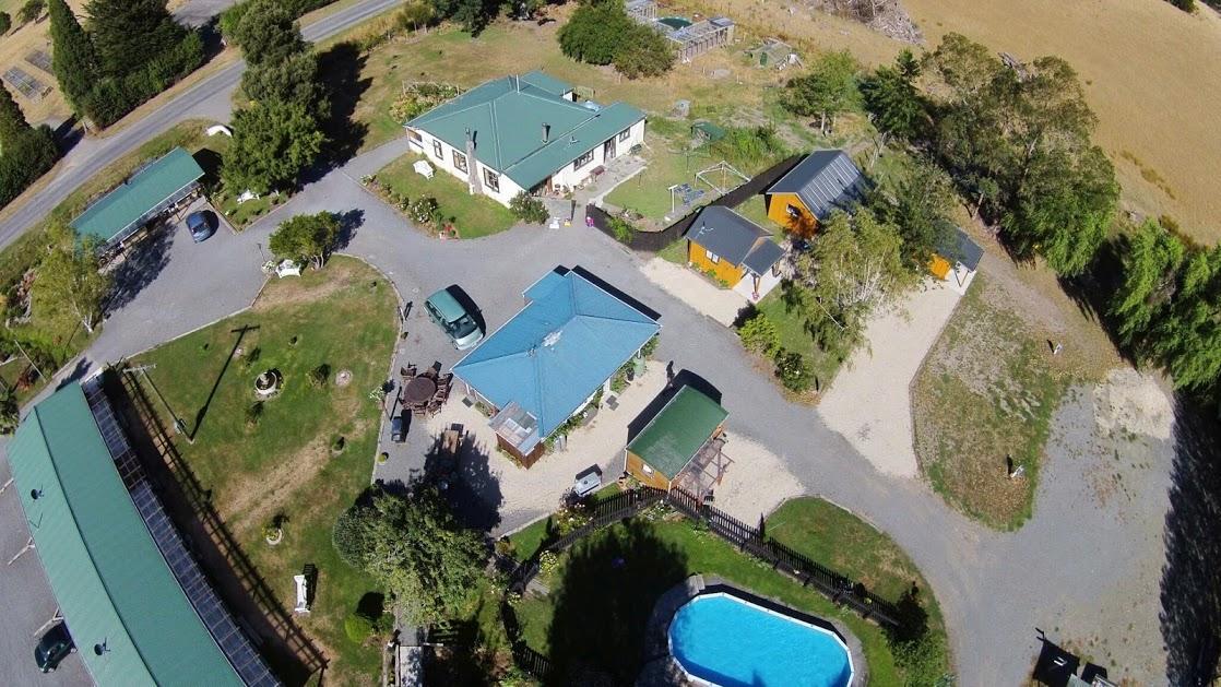 Cheviot Motel and Holiday Park @JimmyGorilla