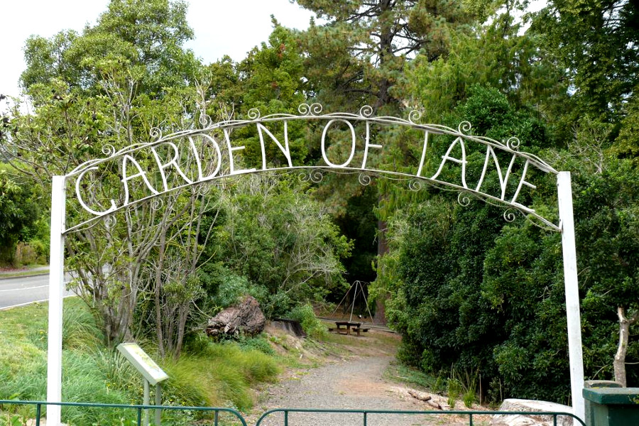 Garden of Tane, Akaroa, New Zealand @RudiM59