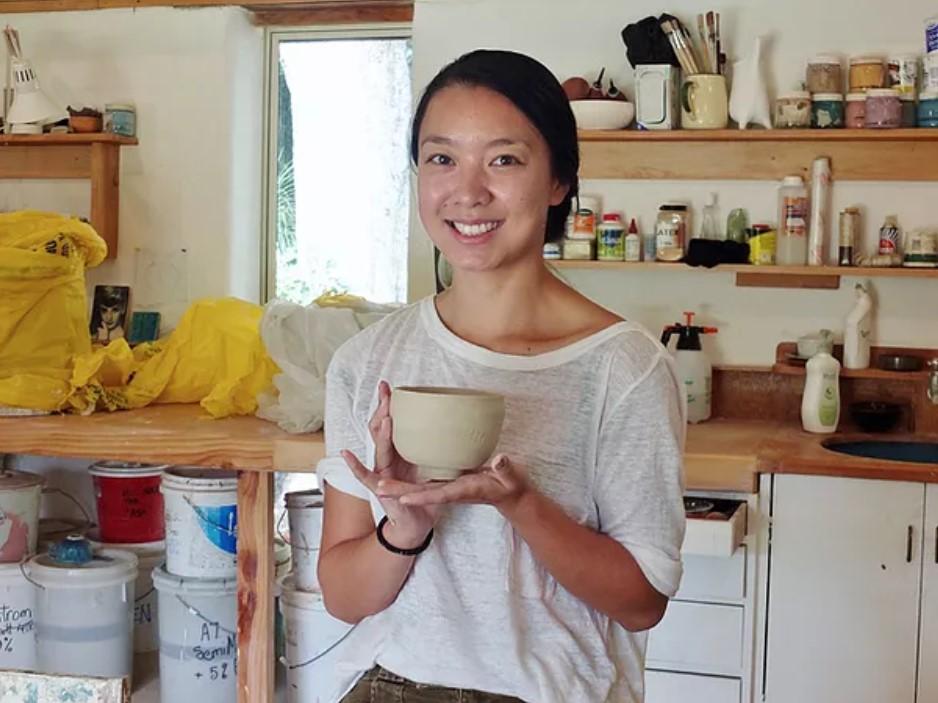Glenbervie Pottery Shop