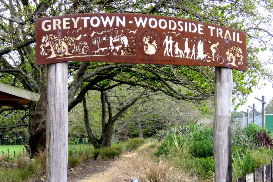 Greytown Trail, New Zealand @Stuff