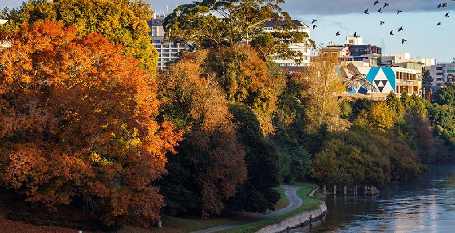 Hamilton, New Zealand @Property Council New Zealand