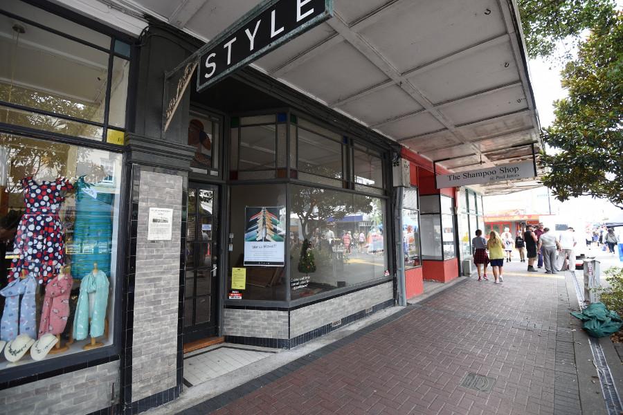 Jackson Street, Petone, New Zealand @Heritage EQUIP