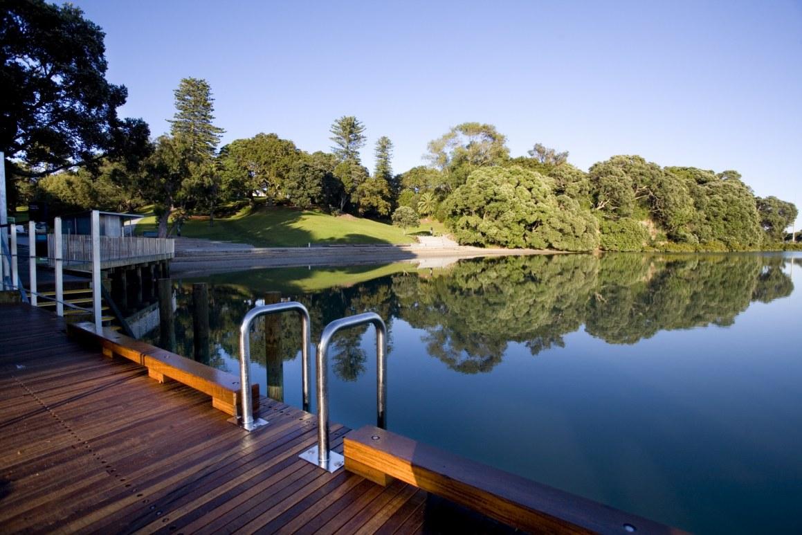 Judges Bay,Auckland,New Zealand @CKL - NZ