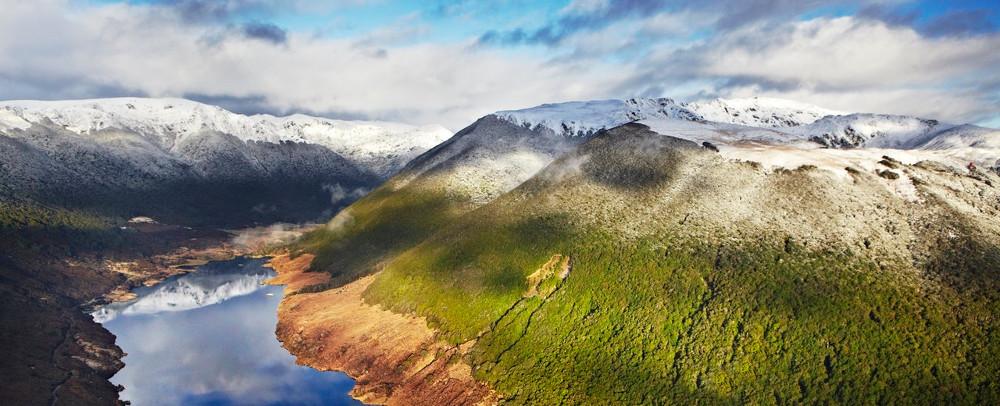 Kahurangi National Park, New Zealand @Lonely Planet