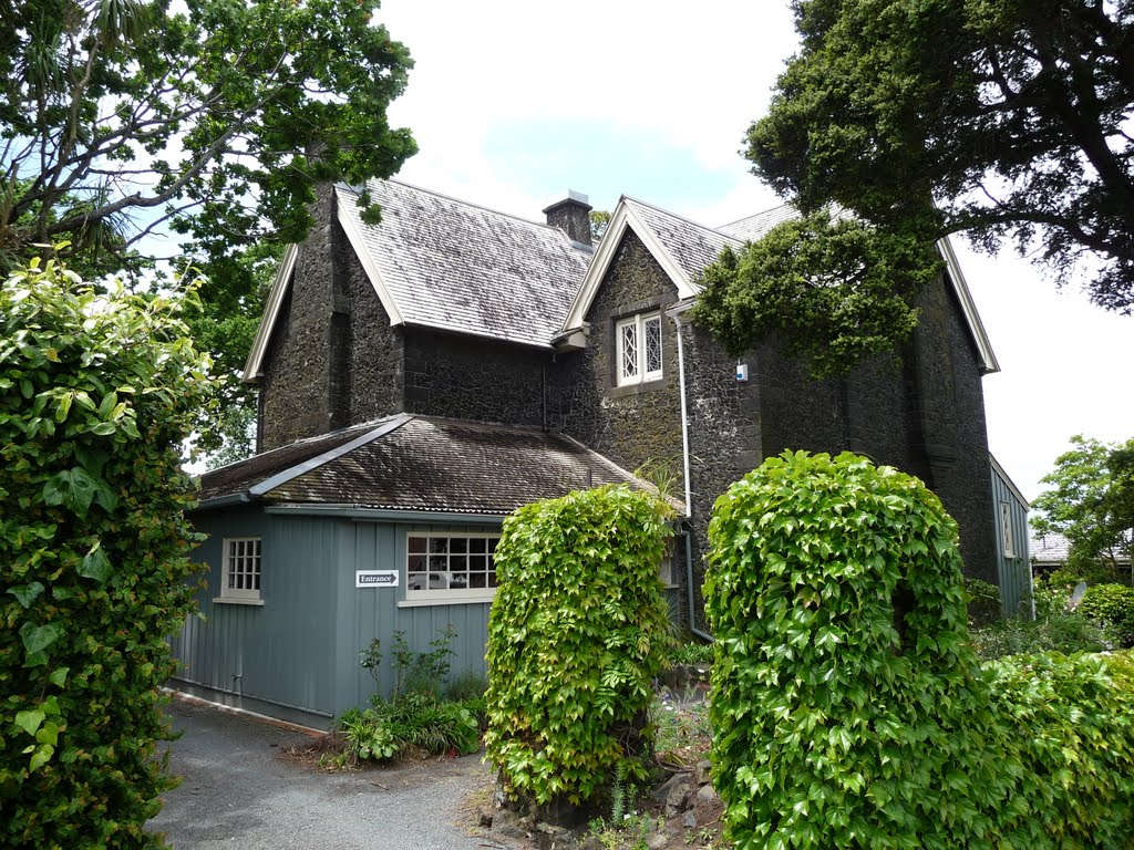 Kinder House Society,Auckland,New Zealand @Yoosbie