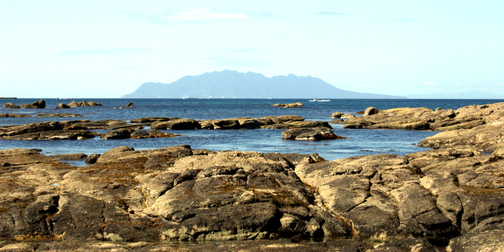 Little Barrier Island, New Zealand @Wikipedia