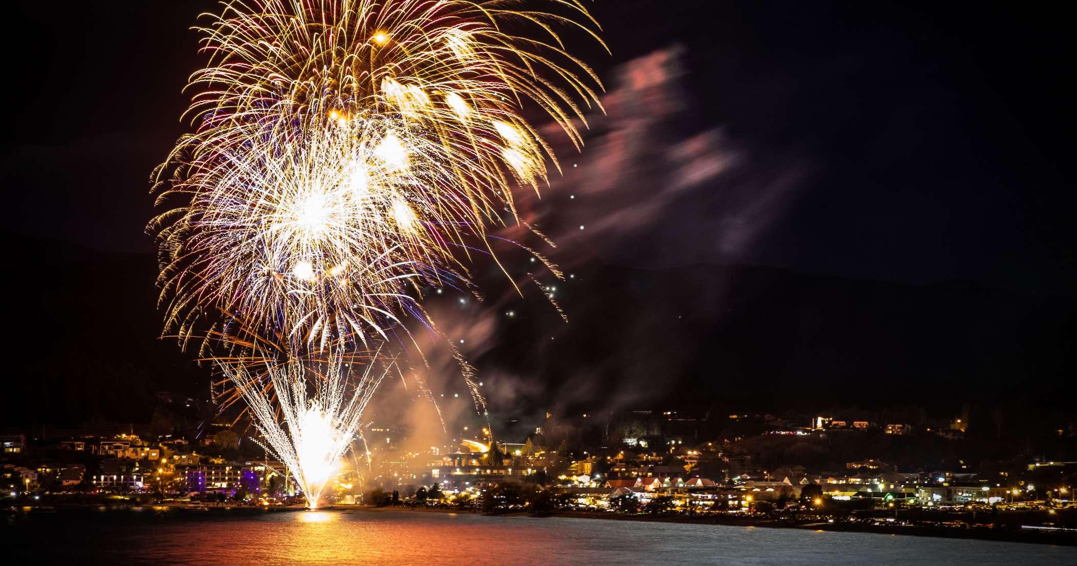 Maori New Year in Matariki, New Zealand @lakewanaka