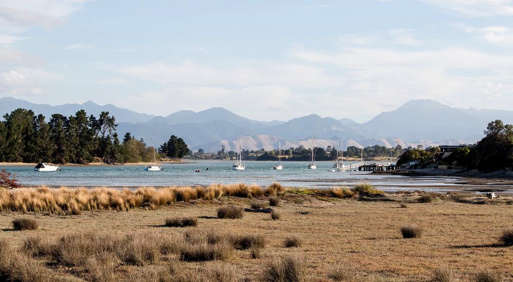 Mapua, New Zealand @jamiecurd