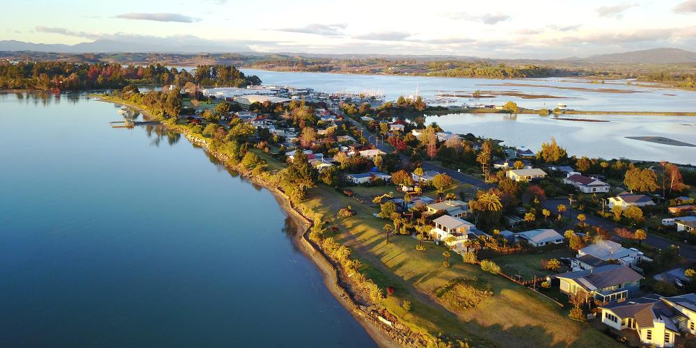 Motueka, New Zealand @Nelson Tasman