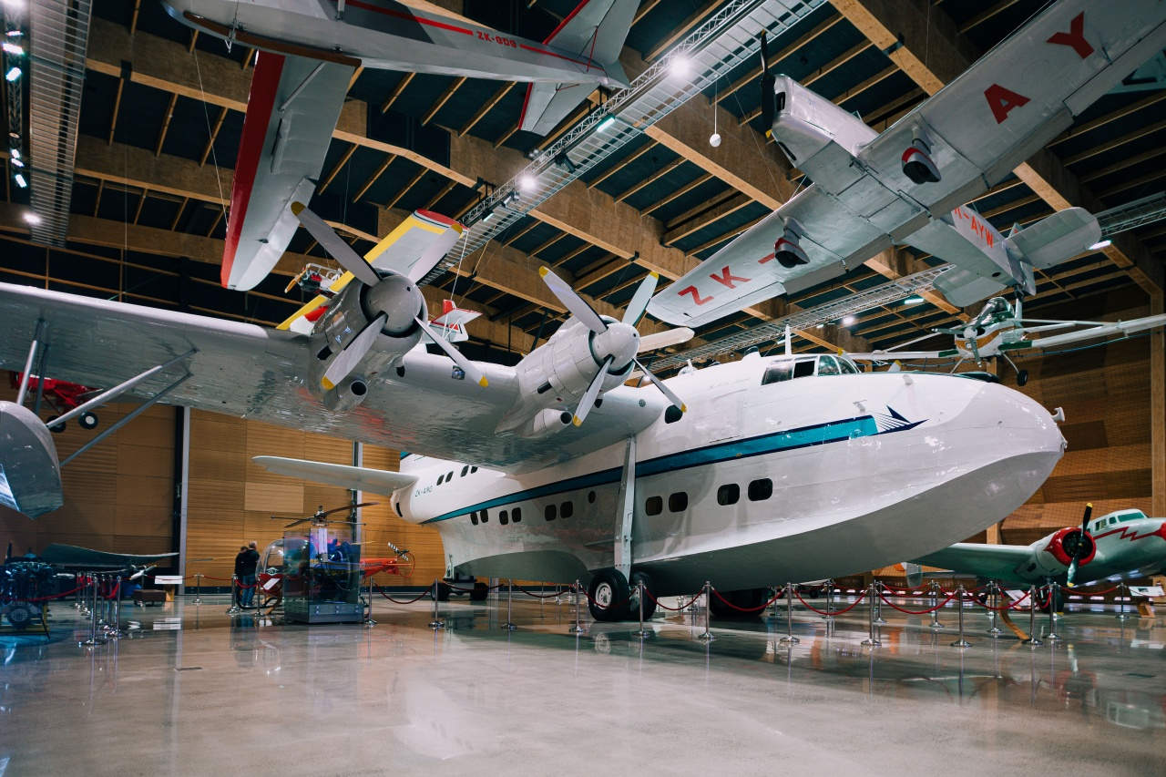 Museum Of Transport and Technology,Auckland,New Zealand @Aucklandnz. com