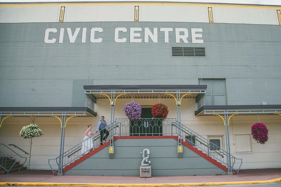 Nelson Civic Theatre, New Zealand @wanderlustphotographyca