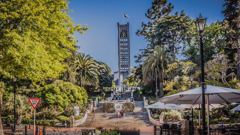 Nelson & Tahunanui Visitor Information, New Zealand @Nelson Tasman