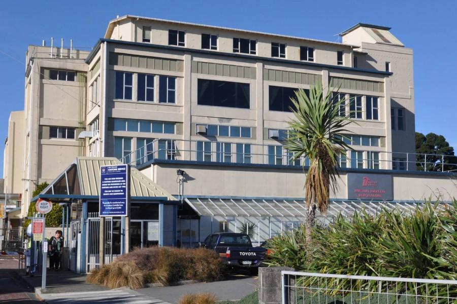 Petone cigarette factory Imperial Tobacco, New Zealand @Stuff