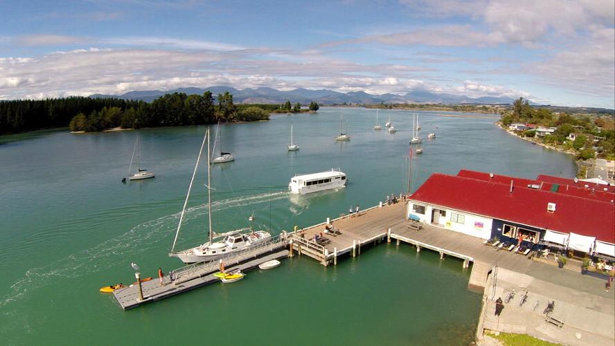 Port Mapua Maritime Museum @Mapua Wharf