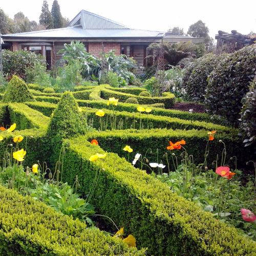 Puketarata, New Zealand @Gardens to visit