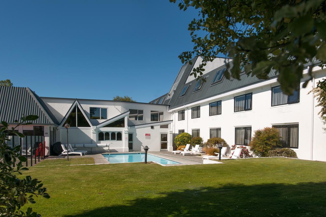 Rawene Holiday Park @TRAVLR New Zealand