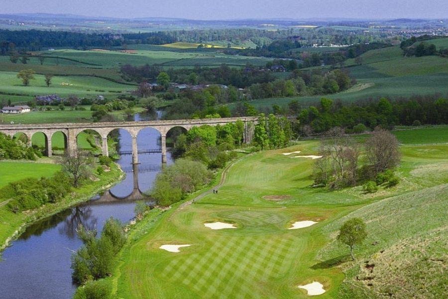 Roxburgh golf, Roxburgh,New Zealand @golfpass