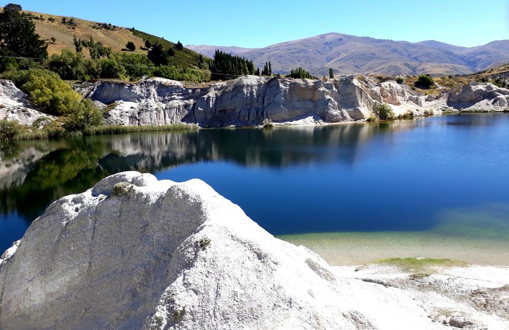 St. Bathans, New Zealand @FilmQuest