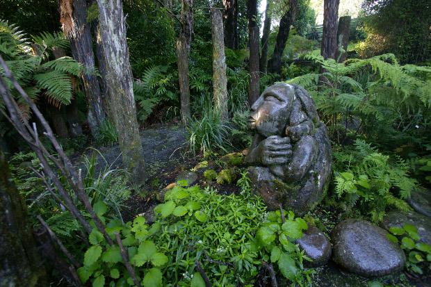 Te Kainga Marire, New Zealand @Venture Taranaki