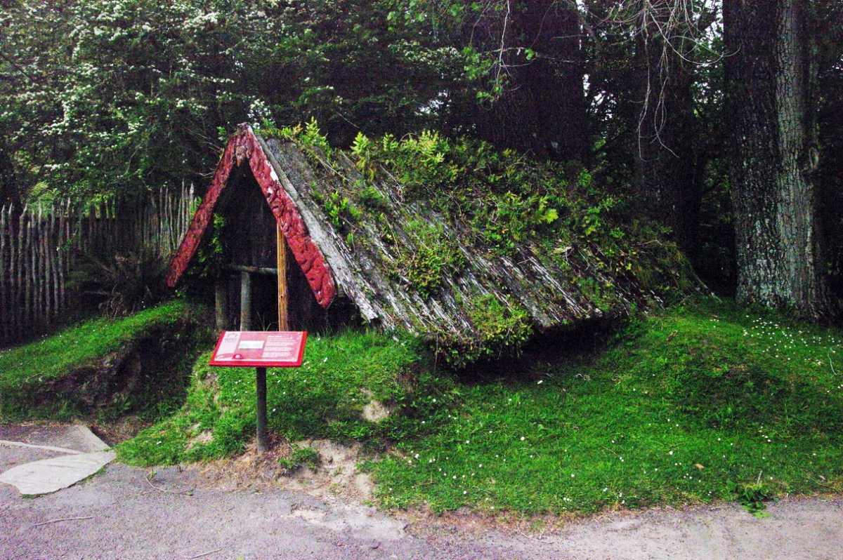 The Buried Village of Te Wairoa, Rotorua, New Zealand @Holidify