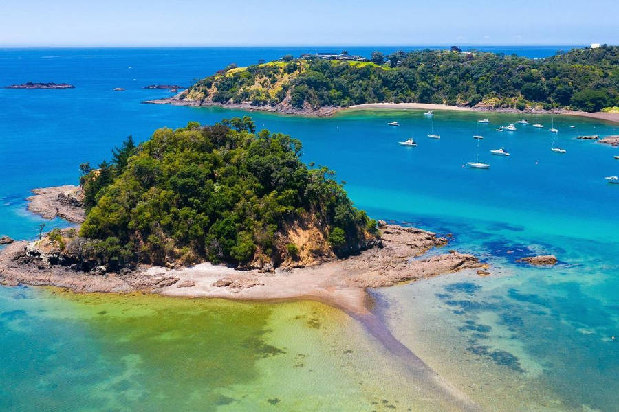 Tutukaka Coast, Ngunguru,New Zealand @rwwhangarei