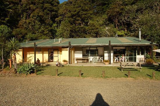 Tutukaka Holiday Park, New Zealand @PaulHarvey