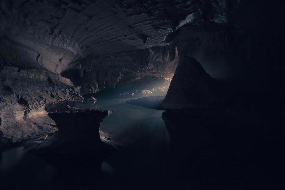 Waipu Cave, New Zealand @mikael_k