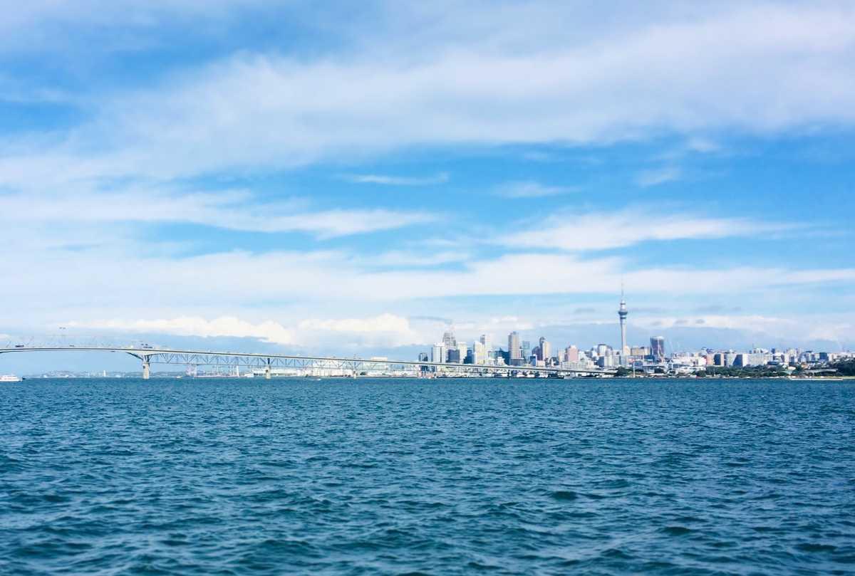 Waitemata Harbour, New Zealand @Holdify