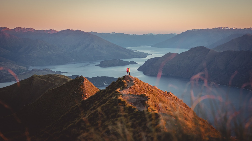 Wanaka, New Zealand @Joris Visser