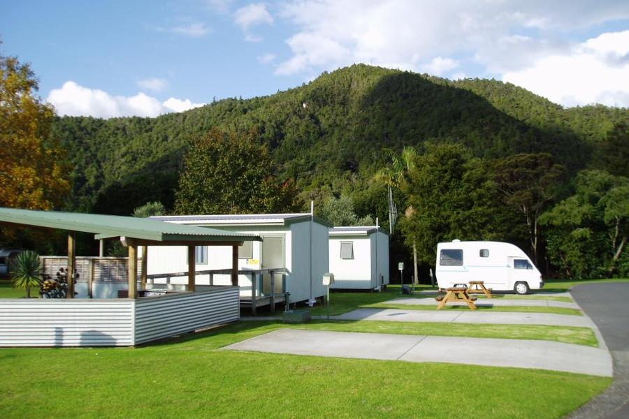Whangarei TOP 10 Holiday Park, New Zealand @WhangareiNZ. com