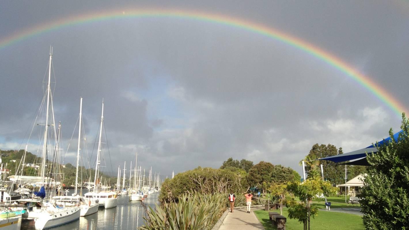 Whangarei's Hatea Loop in national spotlight, New Zealand @Stuff