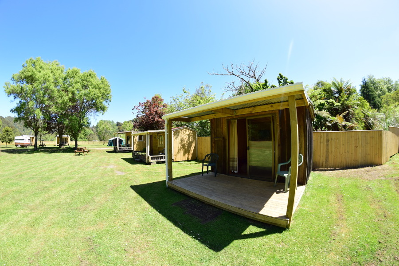 Bushlands Camping Ground @bushlands