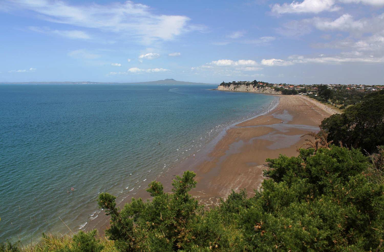 Long Bay-Okura Marine Reserve,New Zealand @Wikiwand