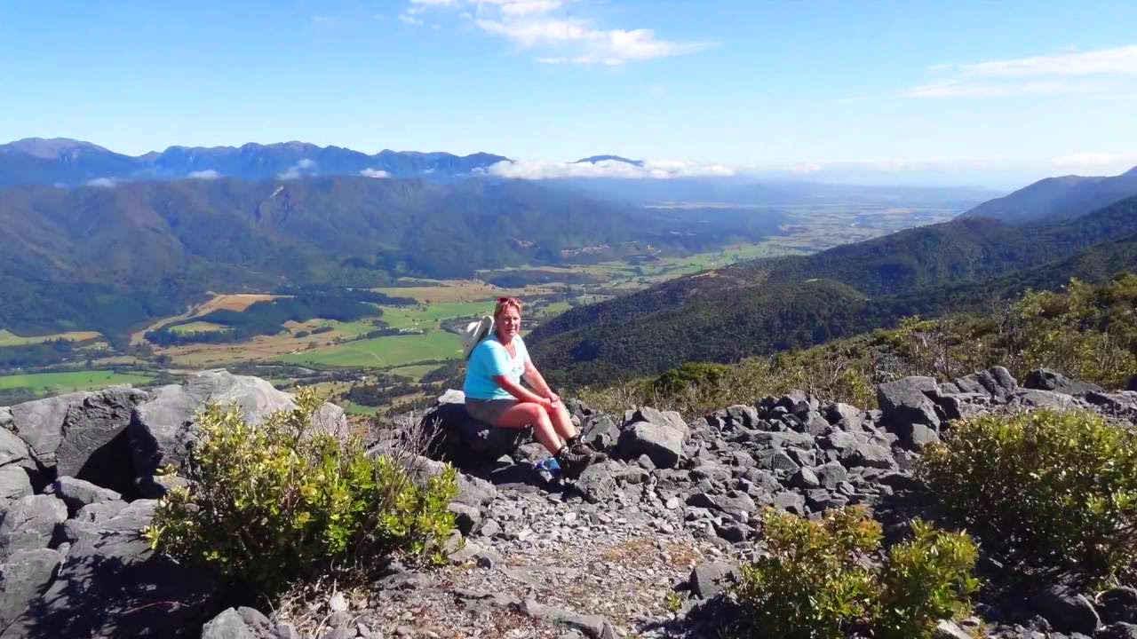 Skyline Walk, New Zealand @michael owen