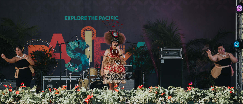 Pasifika festival,New Zealand @The CoconetTV