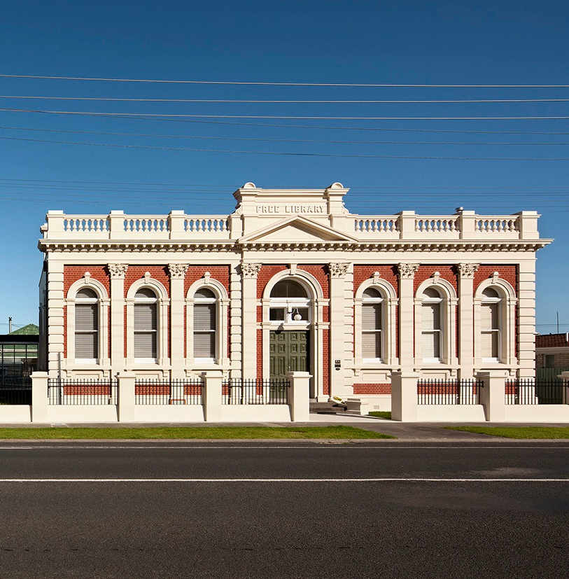 The Treasury, New Zealand @Simon Devitt Photographer