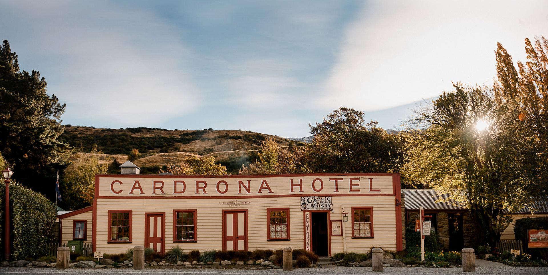 @Cardrona Hotel
