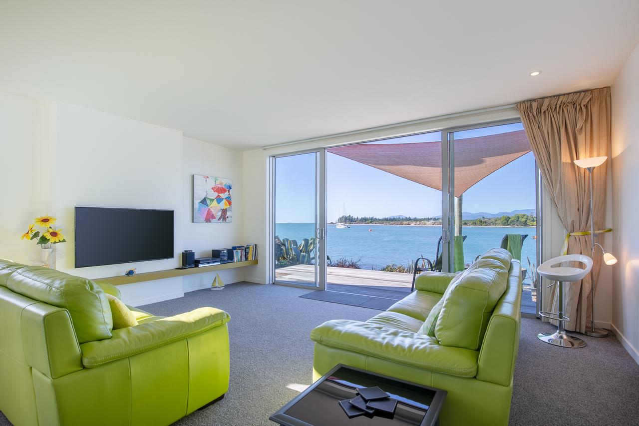 @Mapua Wharfside Apartments